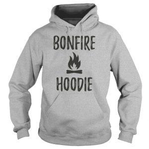 Bonfire Camping Hoodie