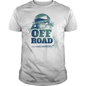 Off Road Extreme Adventure