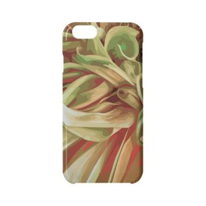 Into The Yellow Forest Phone Case