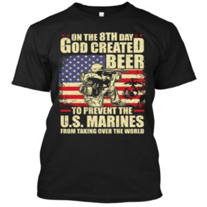U.S. Marines Shirt